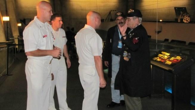 Navy Week Returns To Chicago