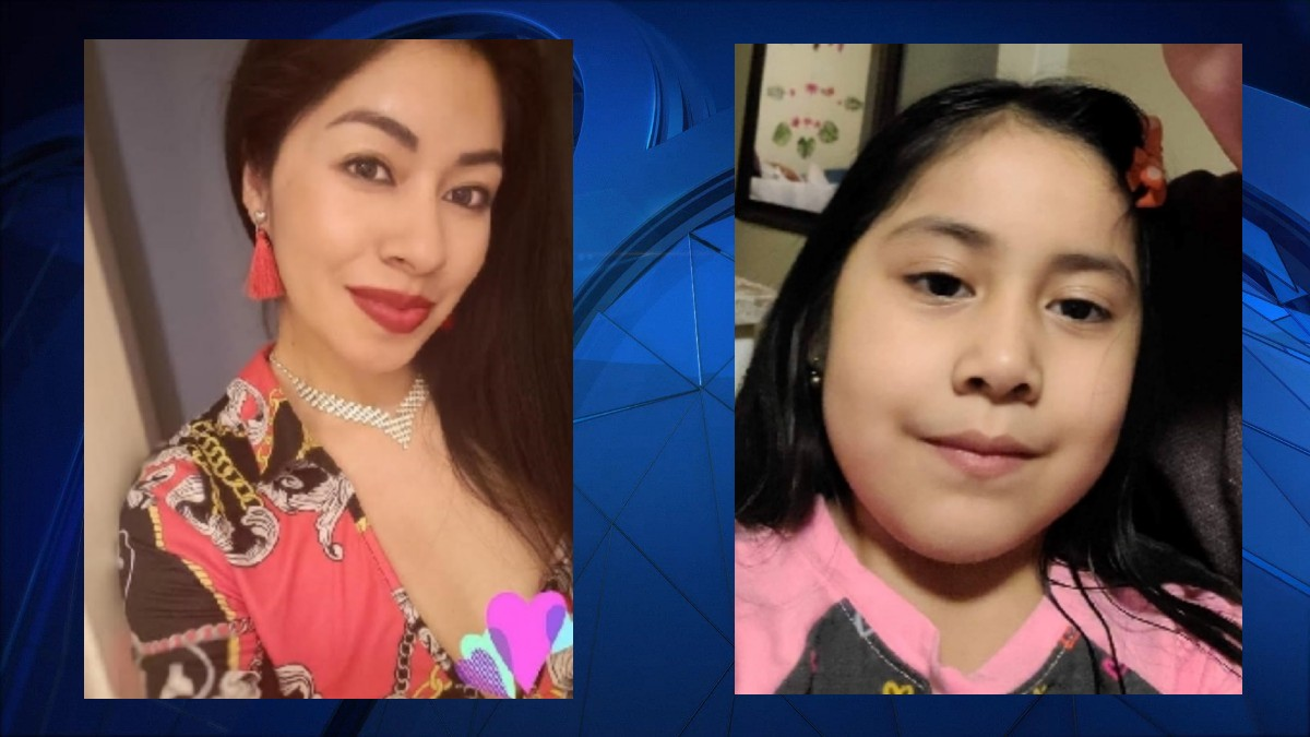 SILVER ALERTS: 5-Year-Old Girl and Her Mom Reported Missing From Danbury