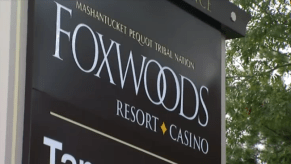 Officer Linked to Man's Deadly Fall From Foxwood's Garage is Justified: State's Attorney