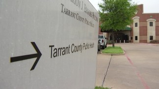 Tarrant County Reports 39th Coronavirus Death and 13 New Cases