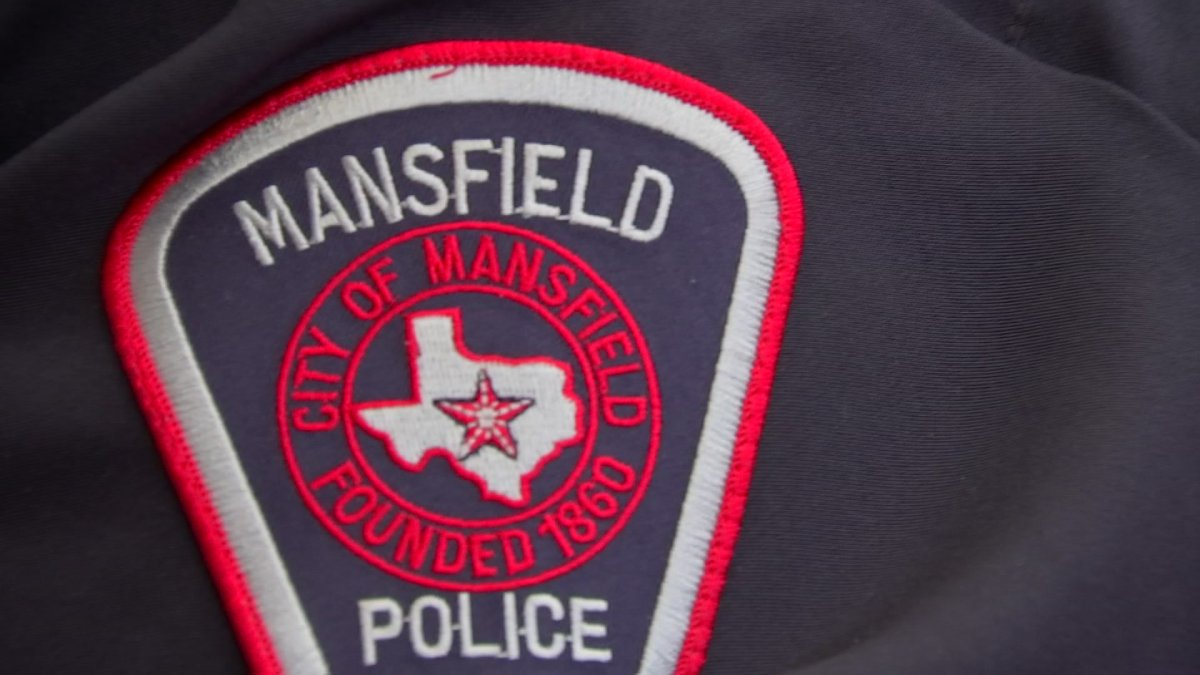 Shooting in Mansfield Injures Two People