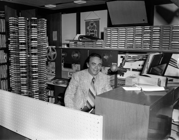 Bill mack in 1973