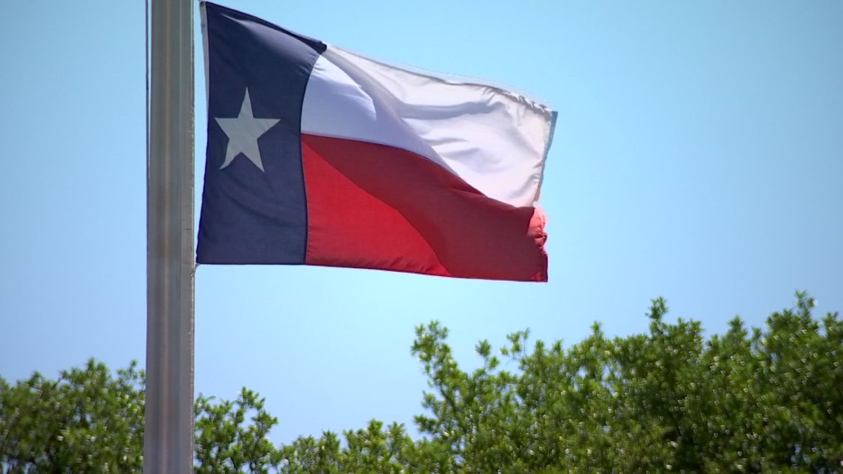 It's Texas Independence Day, Y'all