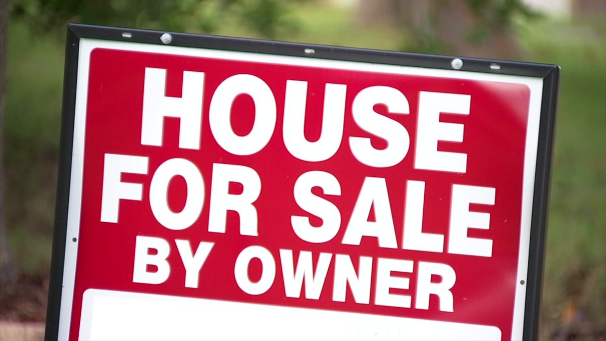 North Texas Home Prices Surge to Unheard-of Levels