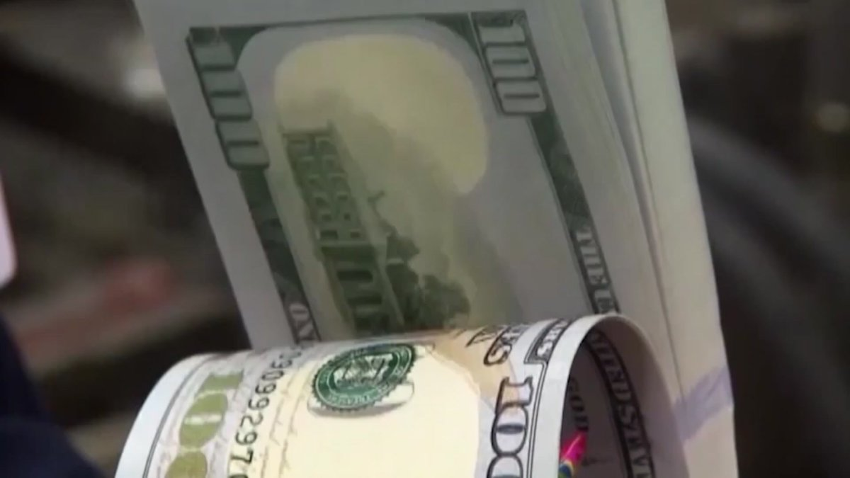DEA Arrest Dallas Attorney for Attempt to Launder Money Gained from Drug Trafficking