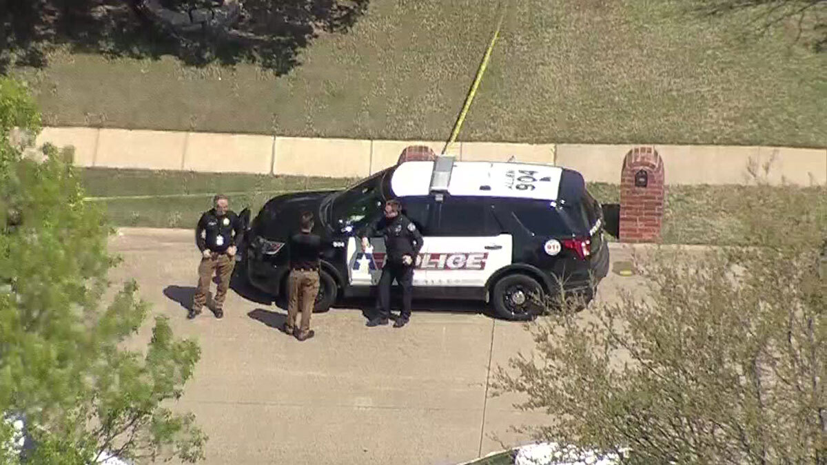 Allen Family Of Six Killed In Apparent Mass Murder Suicide Pact Nbc 5 Dallas Fort Worth