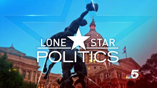 Lone Star Politics April 14, 2019