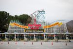 Six Flags Magic Mountain announces plans to reopen with rides this spring