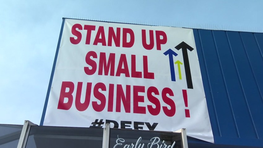 New world, new business: 5 ways small businesses are adapting to COVID