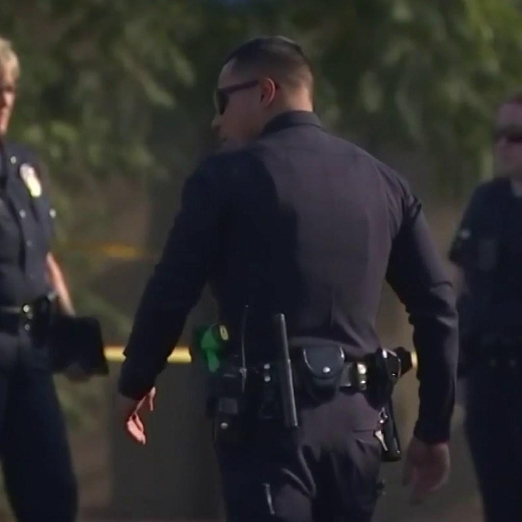 Violent Crime Spikes in LA.. 6/14/21