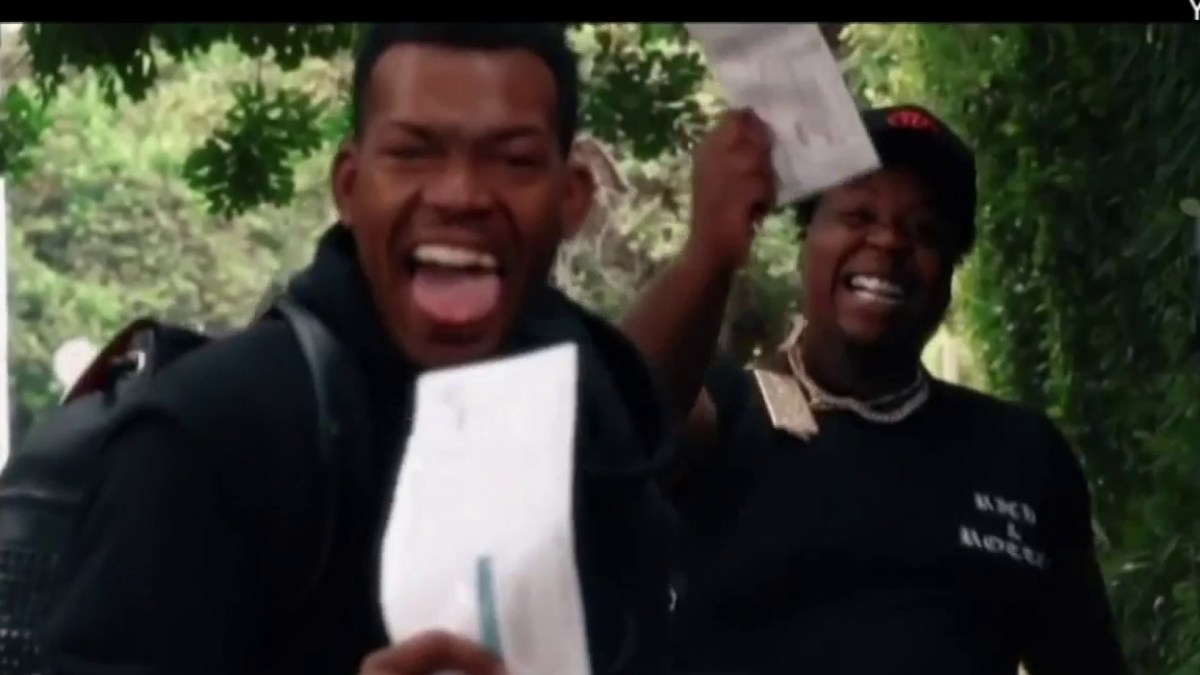 """LA Rapper Arrested After Bragging About Filing False Unemployment Claims In Music Video """"EDD""""!"""