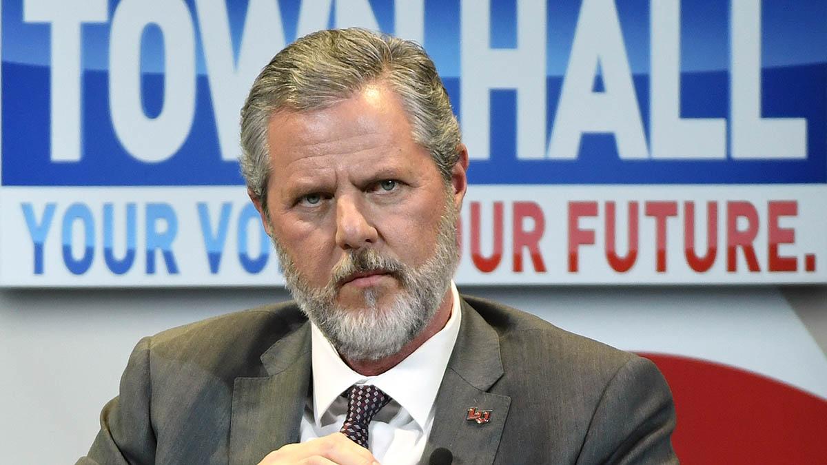 Liberty University Sues Jerry Falwell Jr., Seeking Millions in Damages – NBC Los Angeles