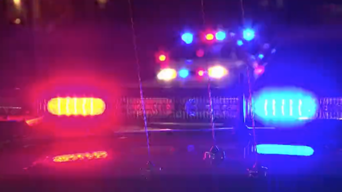 Domestic Violence Suspect Dead After Barricade in Riverside Mobile Home