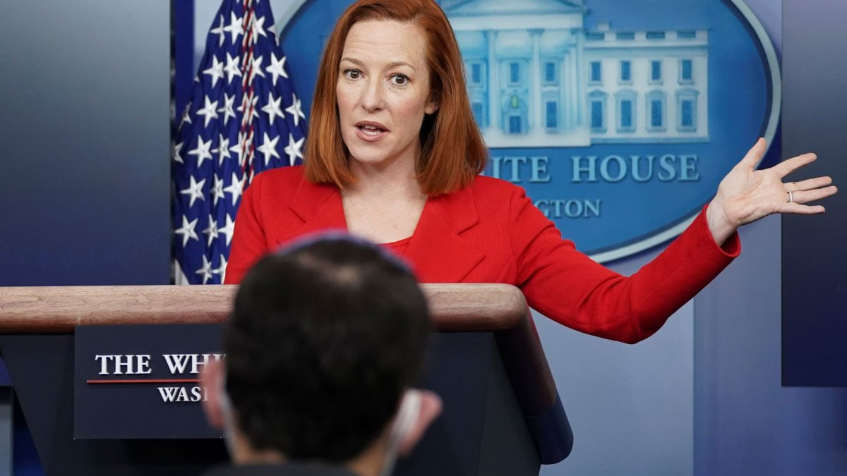 White House Defends Border Policy Amid Concerns About Migrant Children in Custody 1