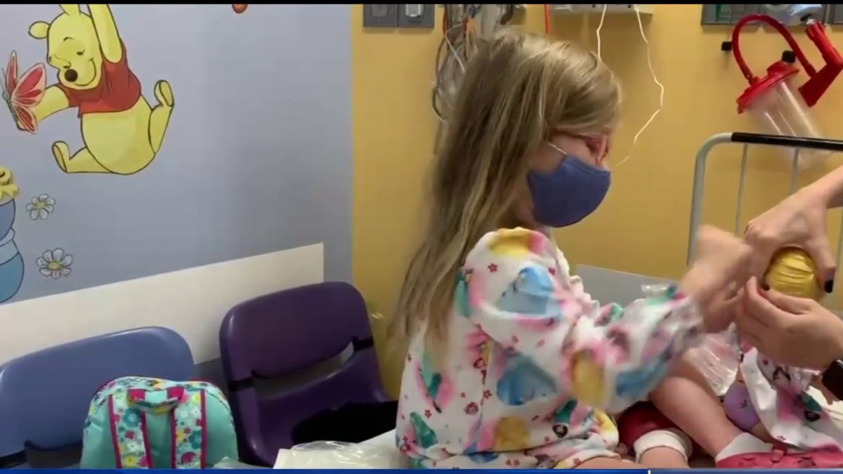 Experimental Treatment for Rare Children's Disease to be ...