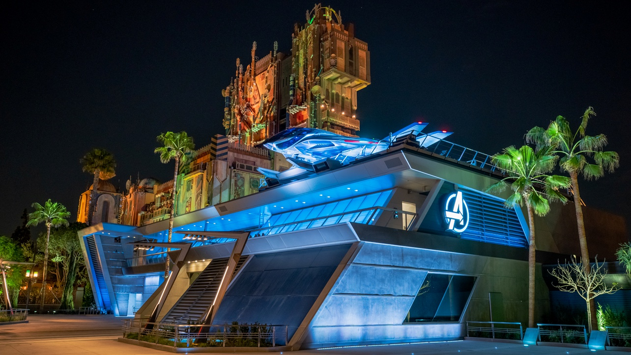 New Travel Alert: Avengers Campus opens at Disney California Adventure on June 4