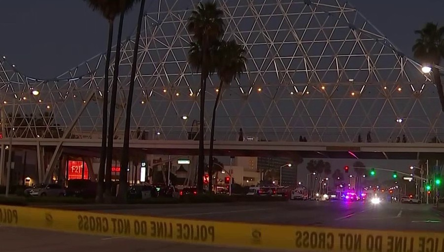 Three Injured, Including a 13-Year-Old, in Downtown Long Beach Shooting