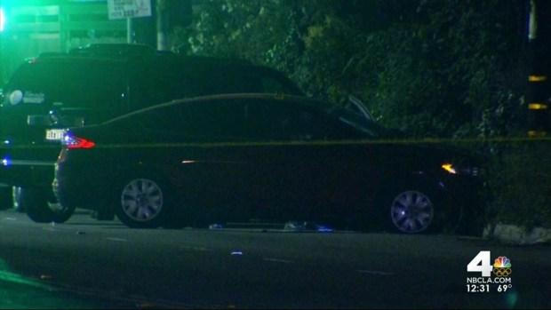 [LA] 3 Compton Shootings Leave 4 Dead in Compton