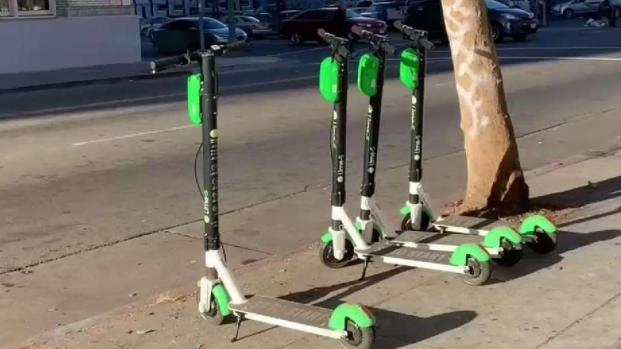 (LA) ¿Los E-scooters tienen problemas de privacidad?