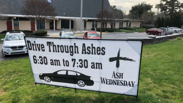 Image result for drive thru church