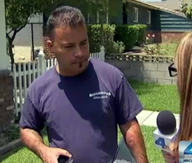 Get Garcia Get Results Scammed Military Wife Gets Landscaping Offer