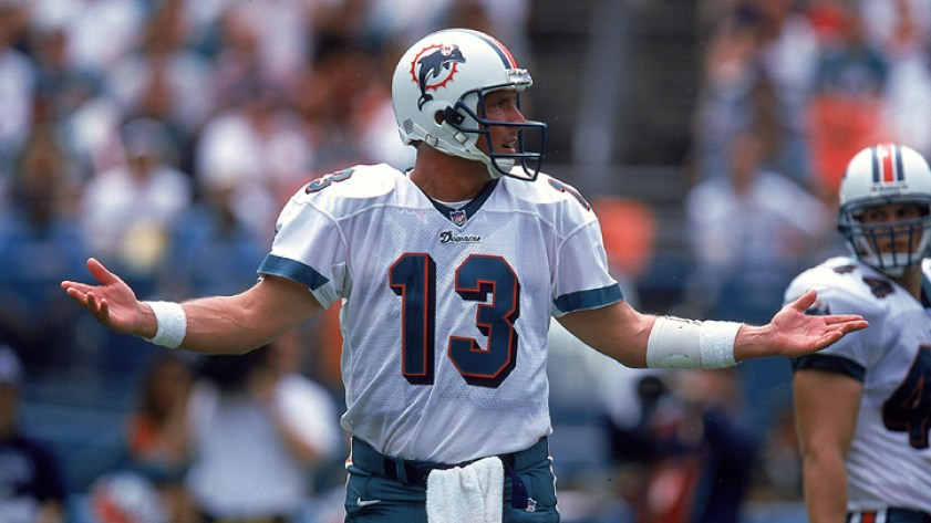 From Dan Marino to Dion Jordan – the Best and Worst of Miami Dolphins  Drafts – NBC 6 South Florida