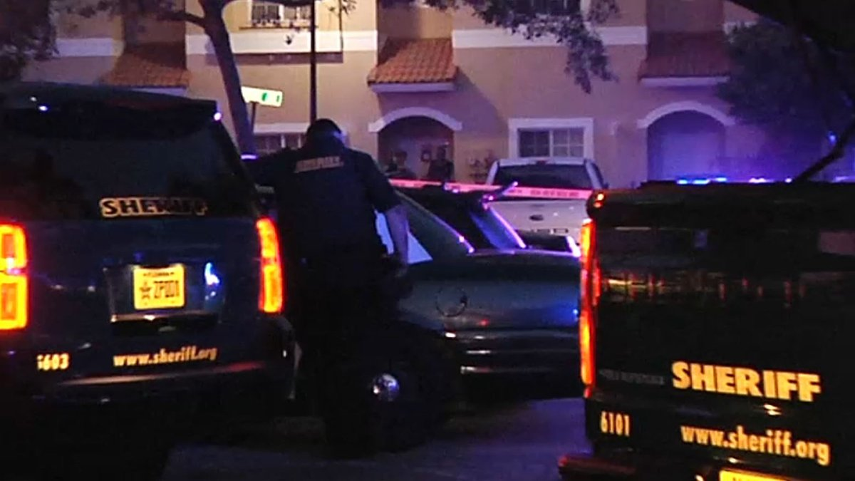 Fatal Morning Shooting Investigated Inside Tamarac Neighborhood