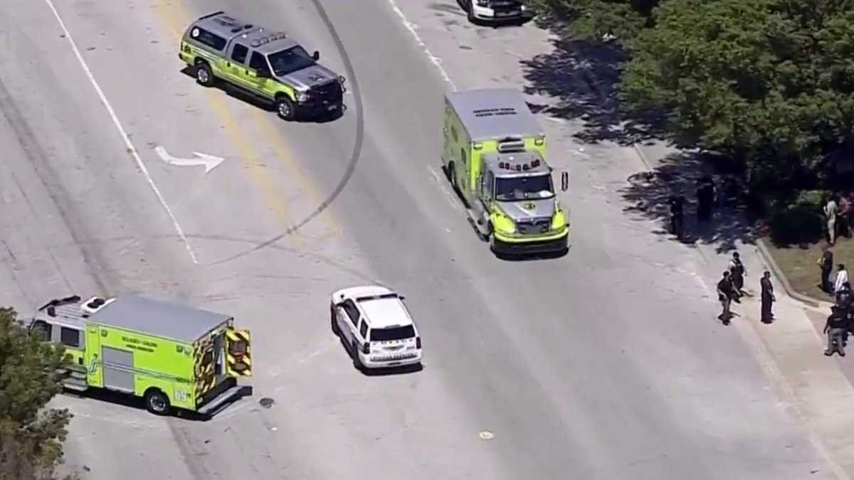 Man Arrested for Tuesday Deadly Shooting Outside Hialeah Gardens Bus Stop