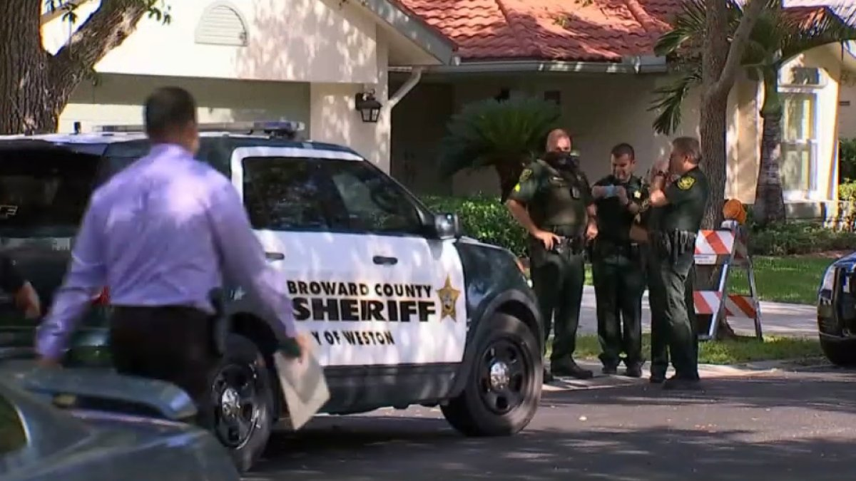 Man Shot and Killed in Domestic Incident at Weston Home: BSO