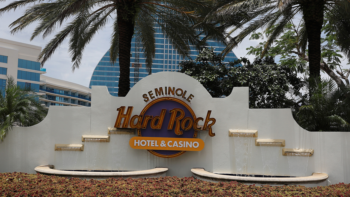 Couple Left 3-Year-Old Alone in Hotel Room to Gamble at Hard Rock Casino: Cops