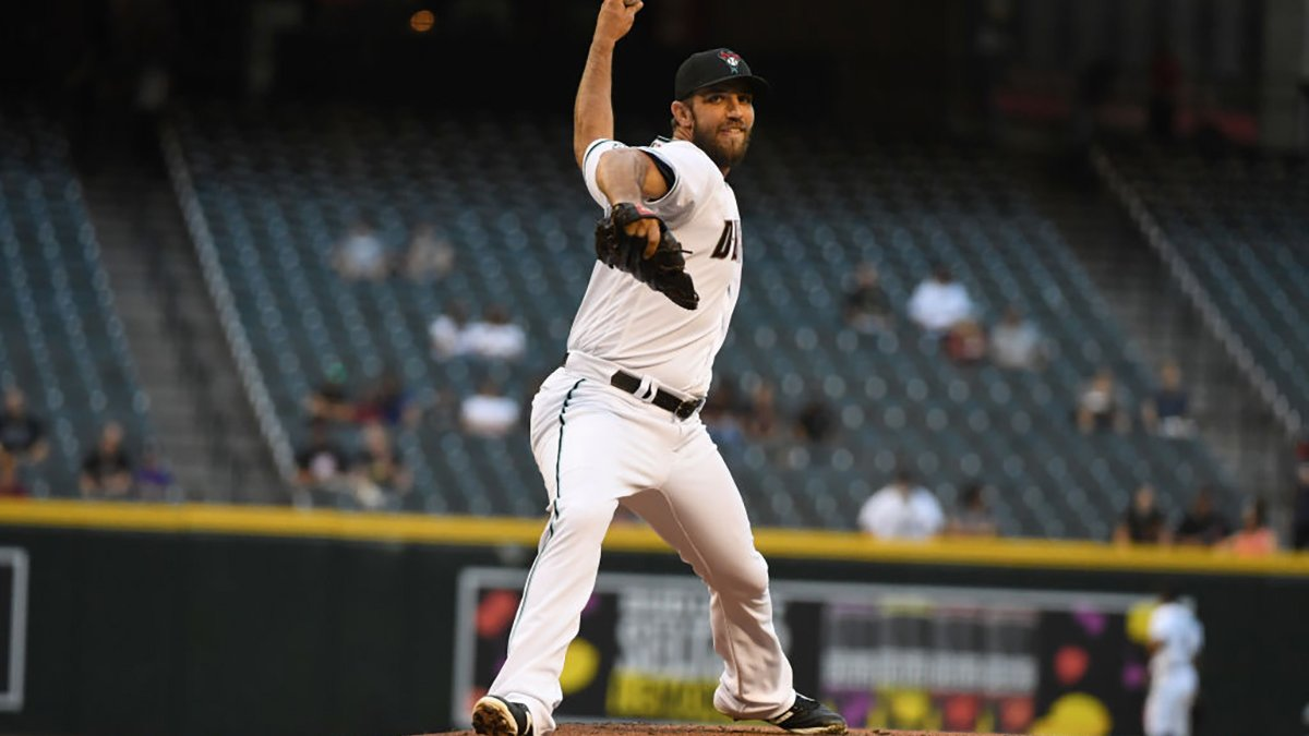 MadBum Keeps Rolling, Helps Arizona Diamondbacks Beat Miami Marlins