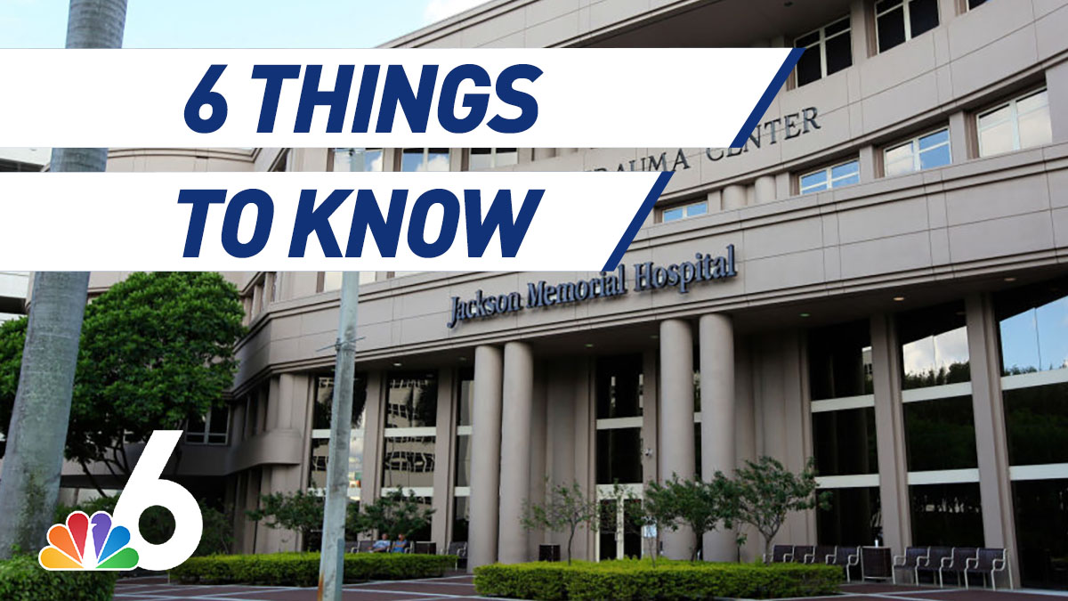 6 Things to Know: Sisters Petition to Lift Visitation Restrictions at JMH