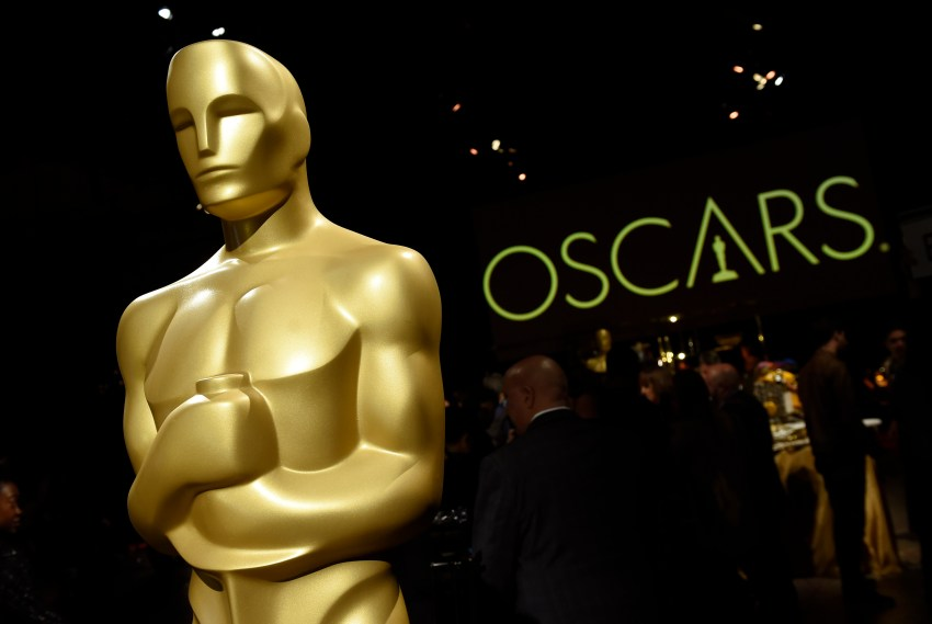 2021 Oscars Update, Won't Allow Zoom