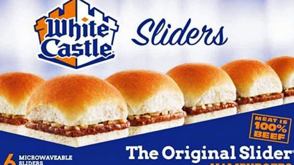 White Castle Yanks Popular Sliders From Retail Frozen Food Sections