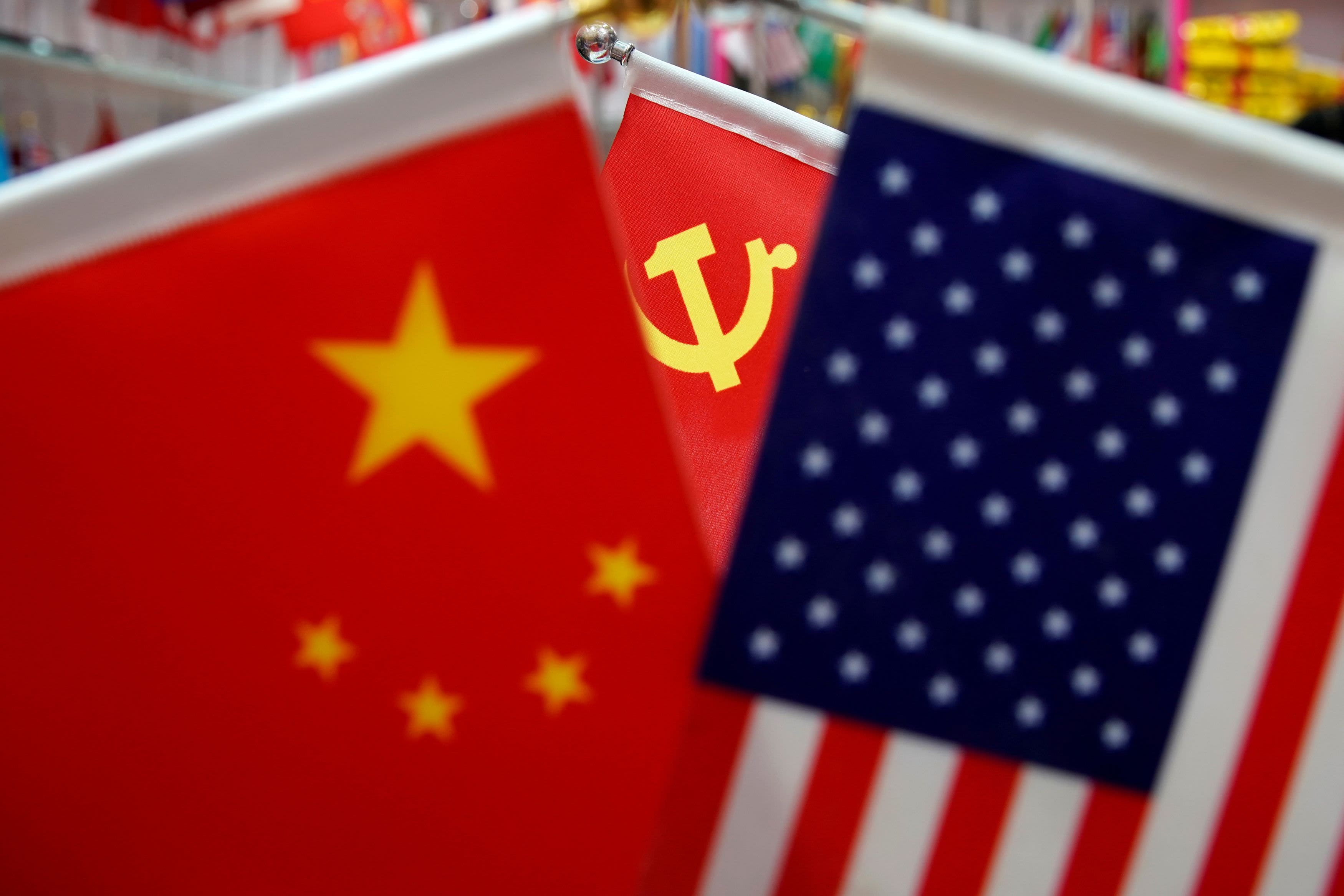 Chinese Foreign Minister Takes Firm Tone, Calls for 'Non-Interference' Between China and the U.S. – NBC New York