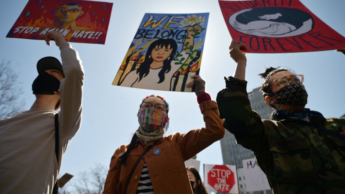 www.nbcnewyork.com: Brutal NYC Attack Renews Asian American Volunteers' Efforts