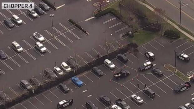 [NY] Body Found in NJ Parking Lot