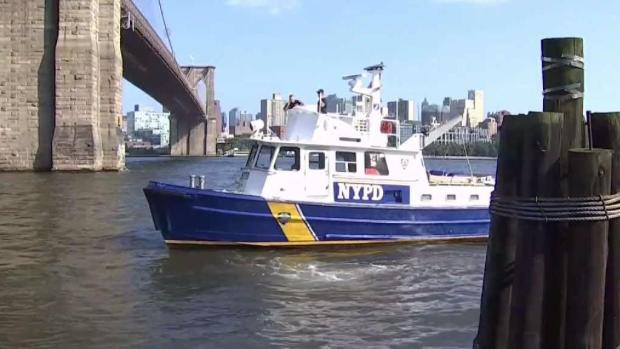 [NY] Few Answers in NYC East River Baby Mystery