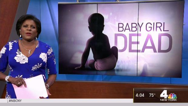 [NY] Mom in Queens Being Questioned in Baby's Death
