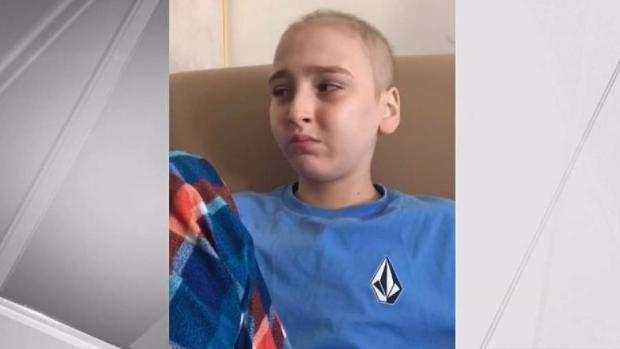 [NY] NY Boy With Cancer Caught in Court Battle