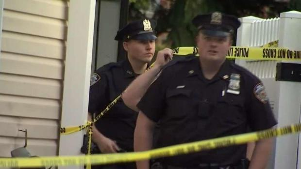 [NY] Queens Mom Questioned in Death of Baby Girl