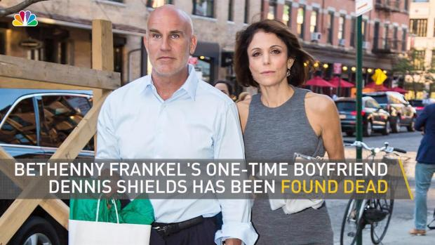 [NY] Bethenny Frankel's One-Time Boyfriend Dead at Trump Tower