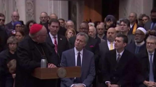 Tri-State Unites to Mourn Victims of Synagogue Shooting