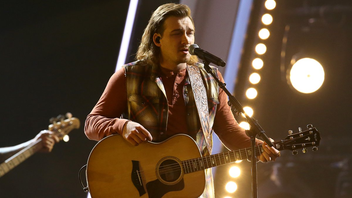 Morgan Wallen Banned From Billboard Music Awards After Receiving 6 Nominations