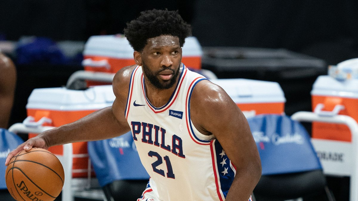 Joel Embiid's Honor Makes Him Eligible for Supermax Contract Extension From Sixers