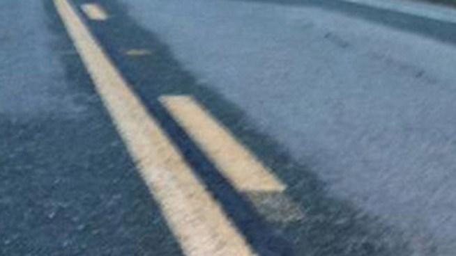 2 People Hurt in 3-Car Crash on MLK Drive