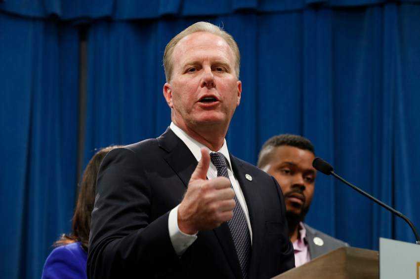 Breaking News: Former San Diego mayor Kevin Faulconer announces run for Governor 2/2/21