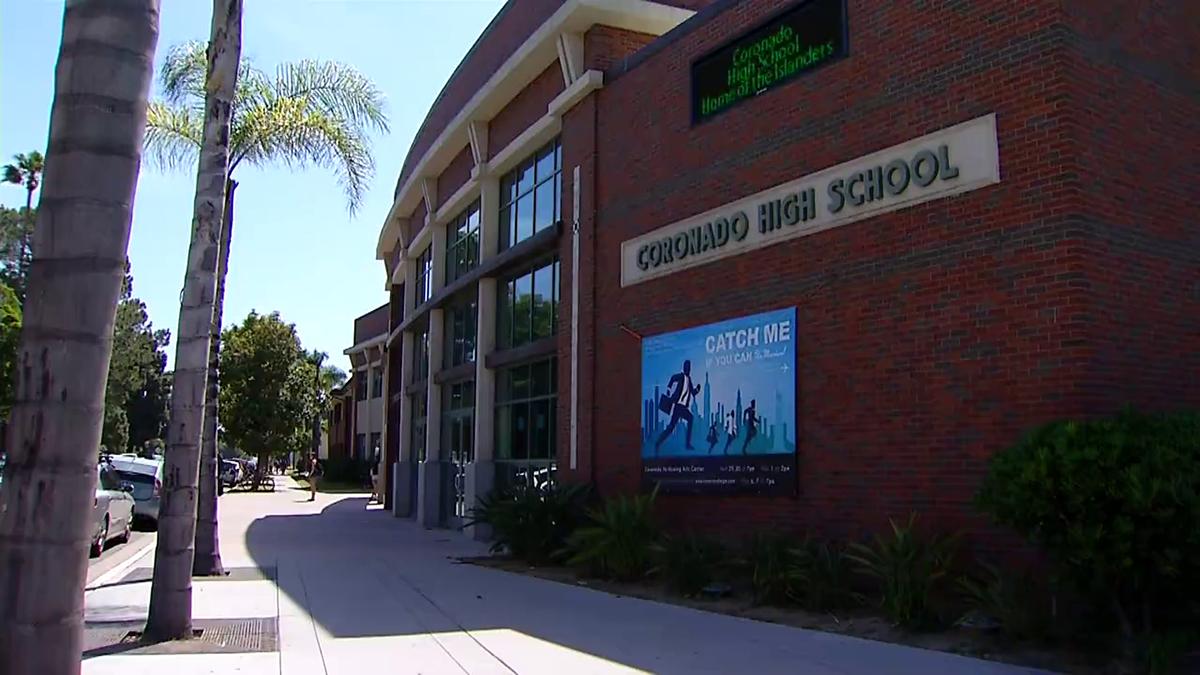 School Board Votes to Fire Coronado Basketball Coach Following Postgame Tortilla-Throwing Incident - NBC San Diego