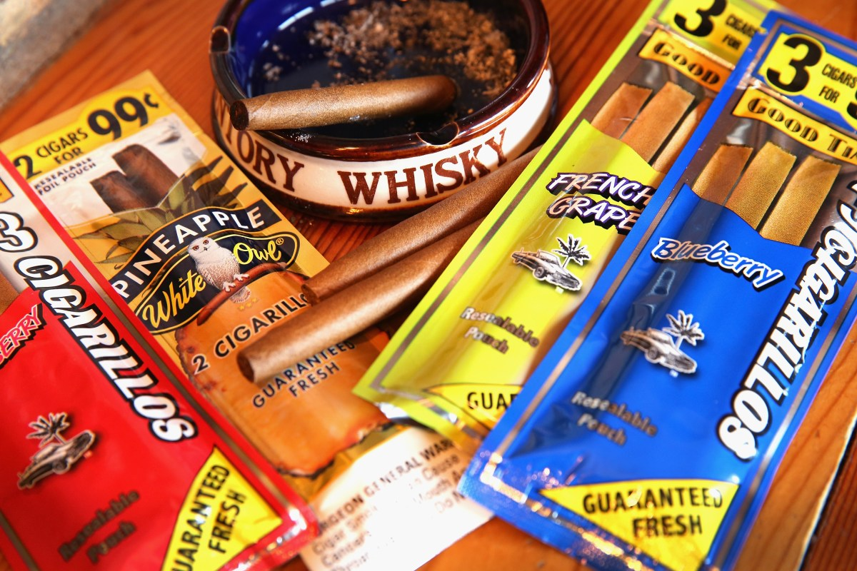 Californians to vote on flavored tobacco ban referendum in 2022