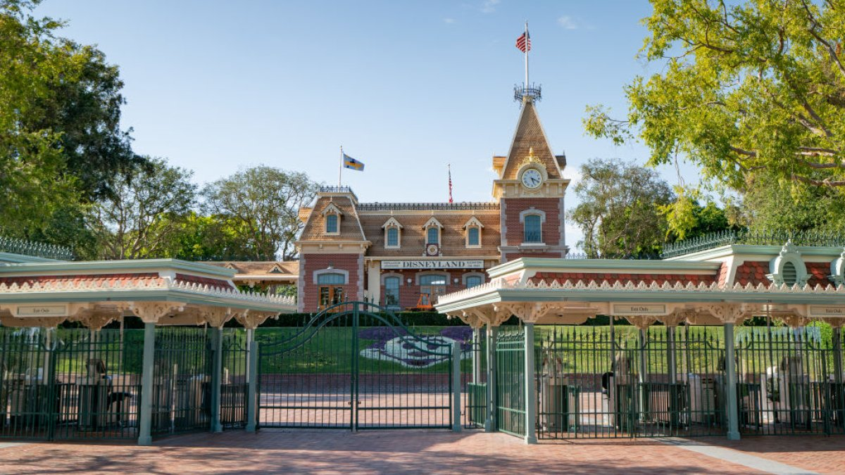 Everything You Need to Know Before Disneyland Reopens on April 30